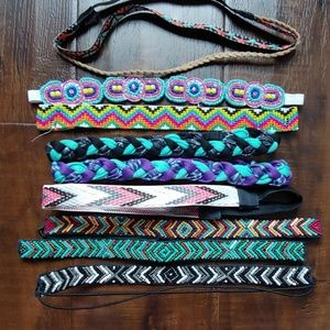Accessories - Headwraps
